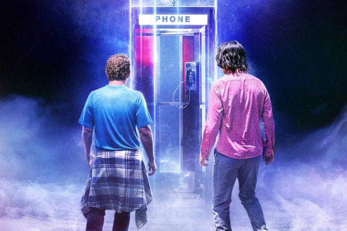 "'Bill & Ted Face the Music' Review: ""A Most Triumphant Return"""