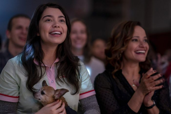 "'All Together Now' Review: ""Auli'i Cravalho Shines In This Unexpectedly Heartfelt Melodrama"""