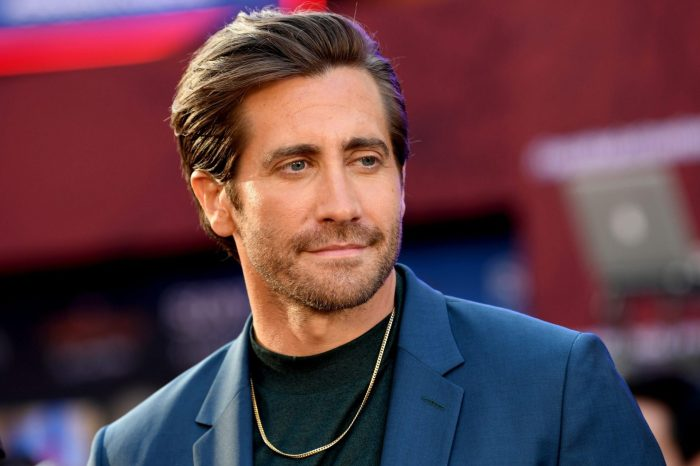 Jake Gyllenhaal To Star In 'A Suspense Novelist's Trail Of Deceptions' Series Adaptation