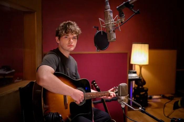 'Little Voice' Star Colton Ryan To Play Connor In 'Dear Evan Hansen' Movie