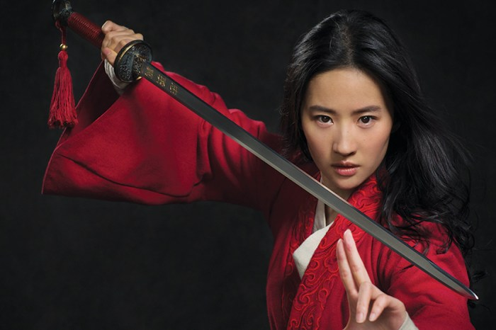 'Tron' Sequel Interested In 'Mulan's Liu Yifei For Lead Role