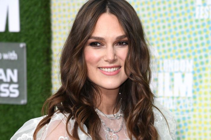 Keira Knightley To Star In & Produce 'The Essex Serpent' At Apple TV+
