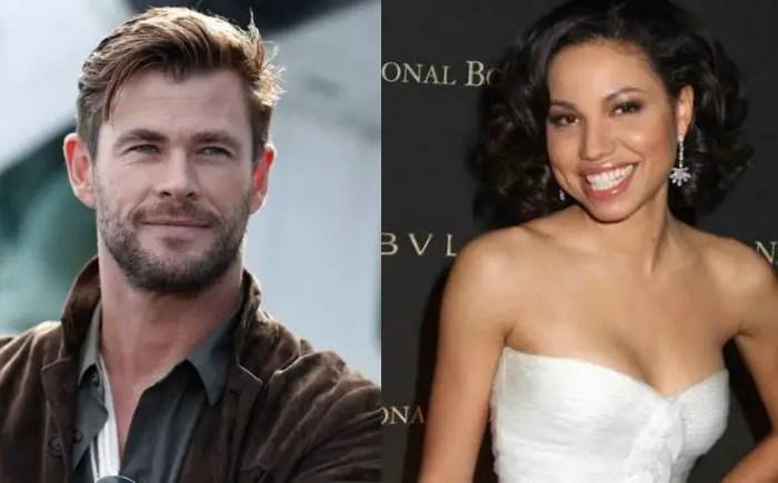 Chris Hemsworth & Jurnee Smollett Join Miles Teller In Netflix's 'Spiderhead'