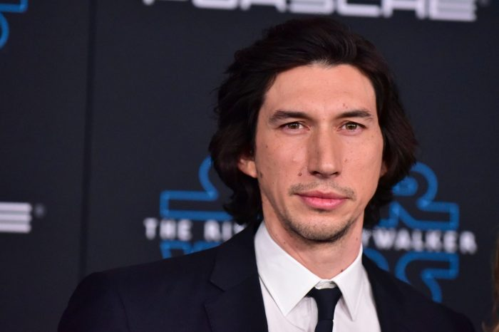 Adam Driver To Star In Sony's Sci-Fi Thriller '65' With Sam Raimi On-Board To Produce