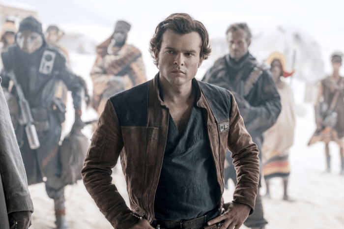 'Star Wars': Disney Wants Alden Ehrenreich To Appear In Multiple Disney+ Shows