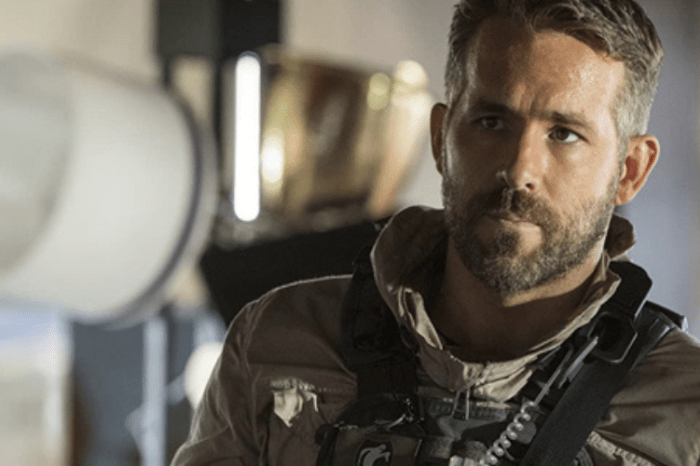 Disney Reportedly Eyeing Ryan Reynolds For Live-Action 'Atlantis'