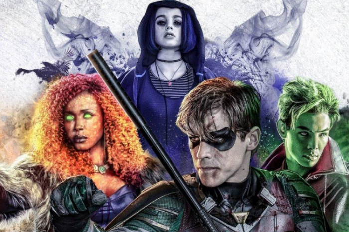 'Titans' Has Reportedly Received Early Season 4 Renewal