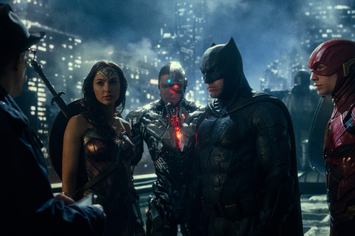 Zack Snyder's 'Justice League' To Assemble Original Cast For Additional Shooting In October