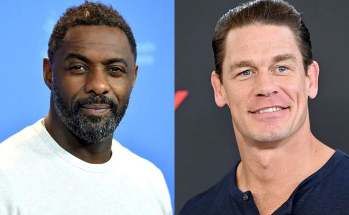 Amazon Picks Up 'Heads Of State' Starring Idris Elba & John Cena