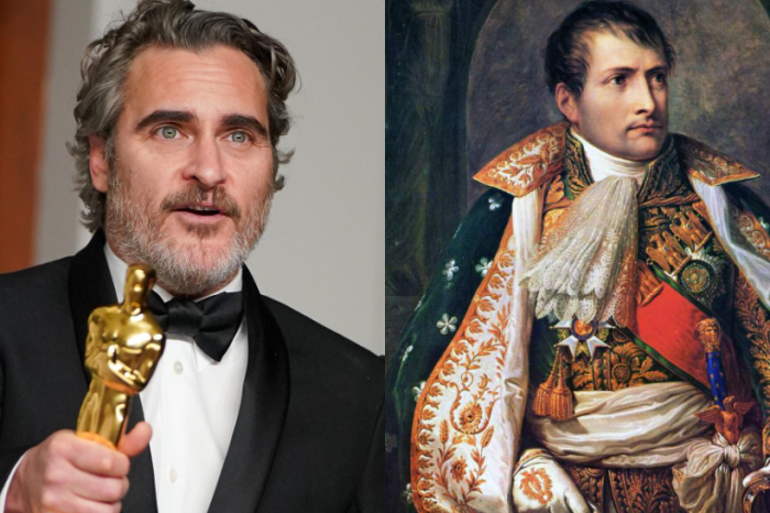 Joaquin Phoenix To Portray Napoleon Bonaparte In Ridley Scott's 'Kitbag'