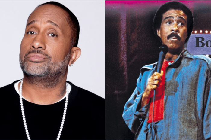'Black-ish' Creator Kenya Barris To Direct MGM Studios' Richard Pryor Biopic