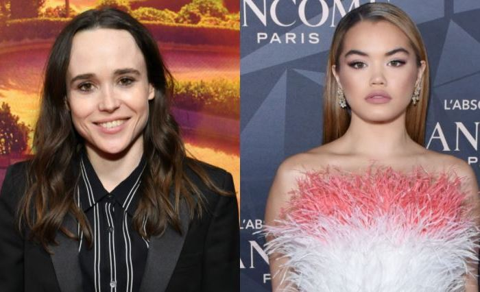 Ellen Page & Paris Berelc To Star In BuzzFeed Studios' Esports Movie '1UP'