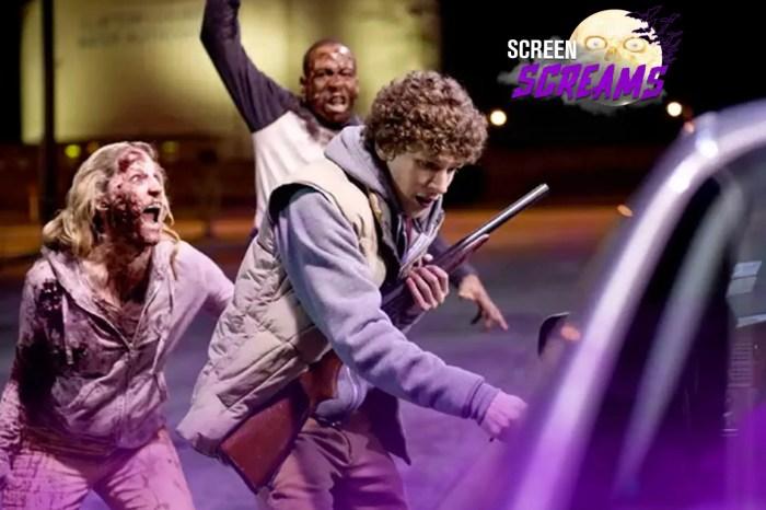 Screen Screams: 'Zombieland' (2009) Review
