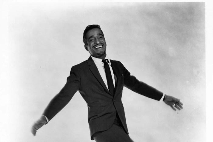 Sammy Davis Jr. Biopic In Development At MGM Studios