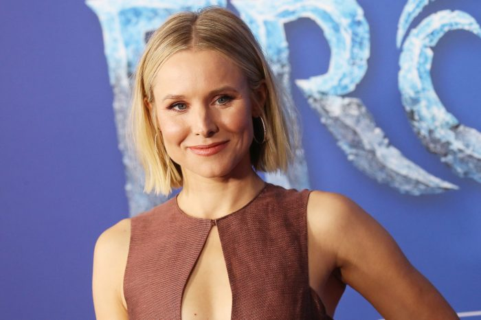 Kristen Bell To Star In Netflix Limited Series 'The Woman In The House'