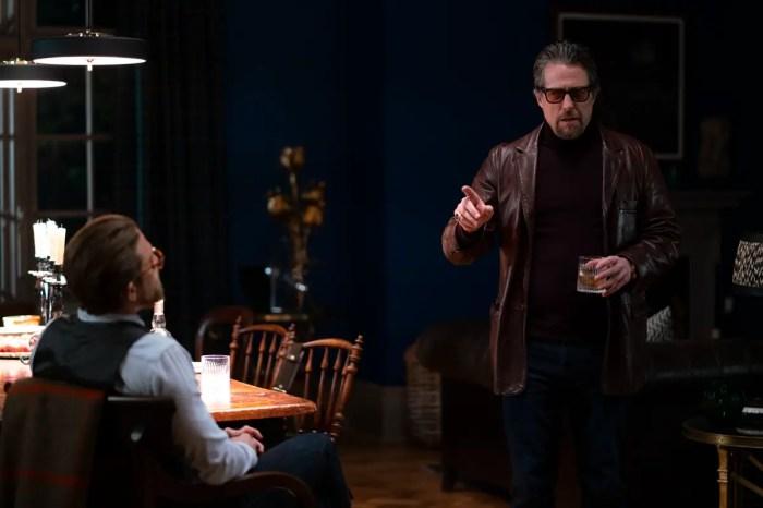'The Gentlemen' TV Series From Guy Ritchie In Development At Miramax