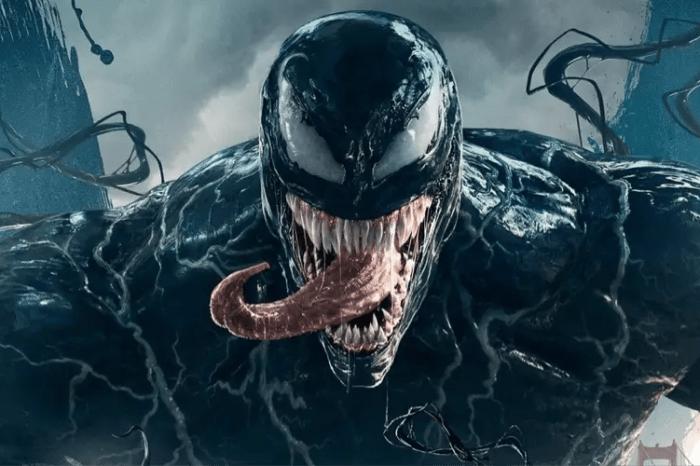 'Venom 2' Merchandise Reveals First Look At Venom & Carnage