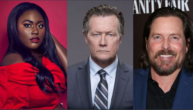 Danielle Brooks, Robert Patrick, & Chris Conrad Join John Cena In James Gunn's 'Peacemaker' Series