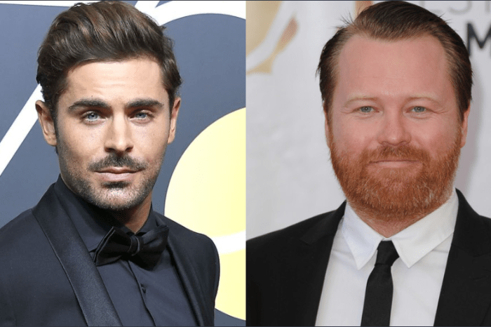 Zac Efron To Star In Anthony Hayes' Survival Thriller 'Gold'