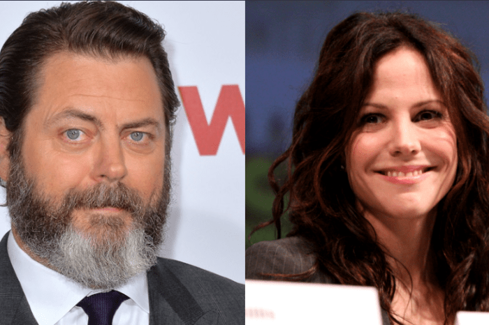 Nick Offerman & Mary-Louise Parker Join The Cast Of Ava DuVernay's 'Colin In Black & White'