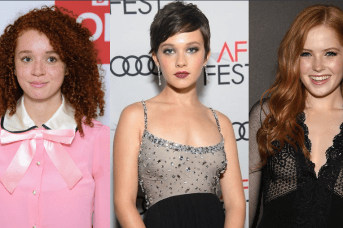 Erin Kellyman, Cailee Spaeny & Ellie Bamber Join Lucasfilm's 'Willow' Series For Disney+