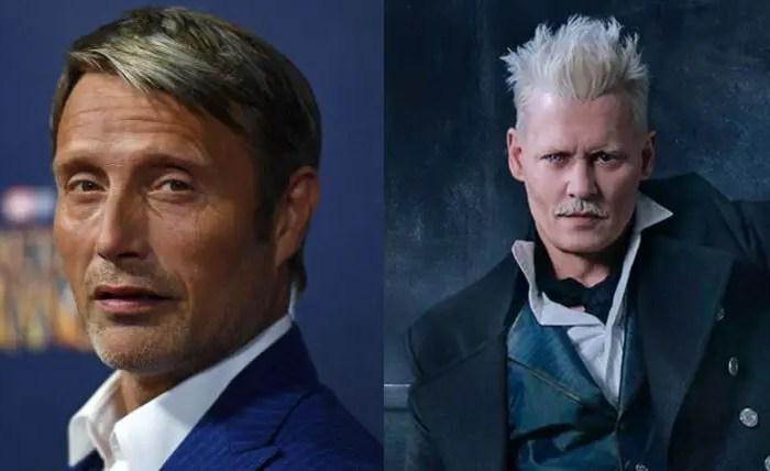 Mads Mikkelsen In Talks To Replace Johnny Depp As Grindelwald In 'Fantastic Beasts' Franchise