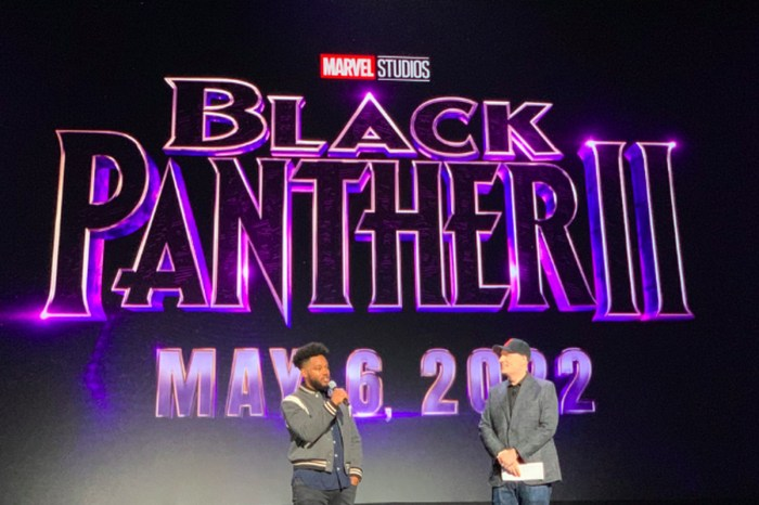 'Black Panther 2' To Begin Filming July 2021 With Tenoch Huerta Joining The Cast In Villainous Role