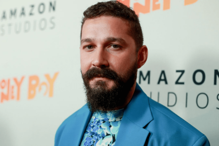 Shia LaBeouf Reportedly Had Talks With Marvel About A Future Project