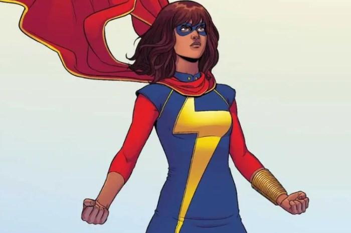 'Ms. Marvel' Set Photos Reveal First Look At Iman Vellani's Kamala Khan