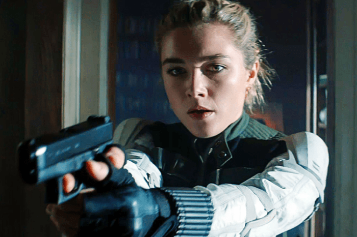 Florence Pugh Will Reportedly Appear As Yelena Belova In 'Hawkeye'