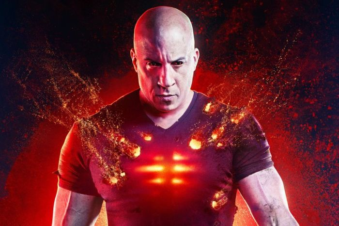 'Bloodshot 2' In The Works At Sony Pictures With Vin Diesel Returning