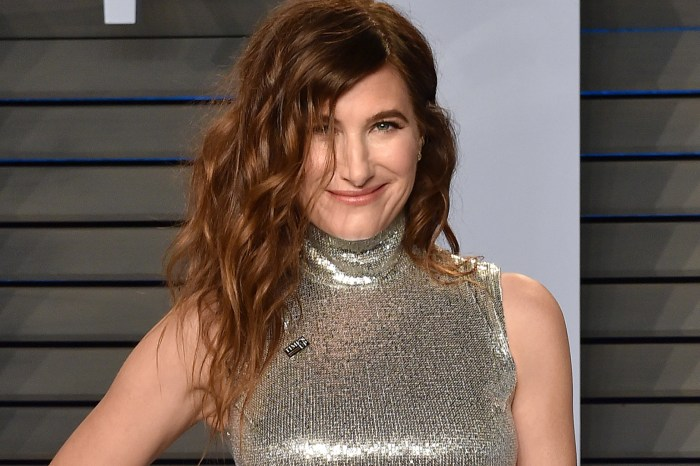 Kathryn Hahn Joins Will Ferrell & Paul Rudd In Apple TV's 'The Shrink Next Door'