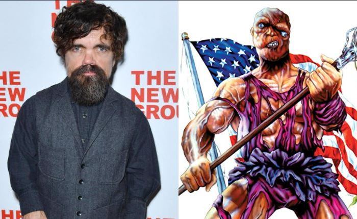 Peter Dinklage To Star In 'The Toxic Avenger' Reboot At Legendary Pictures