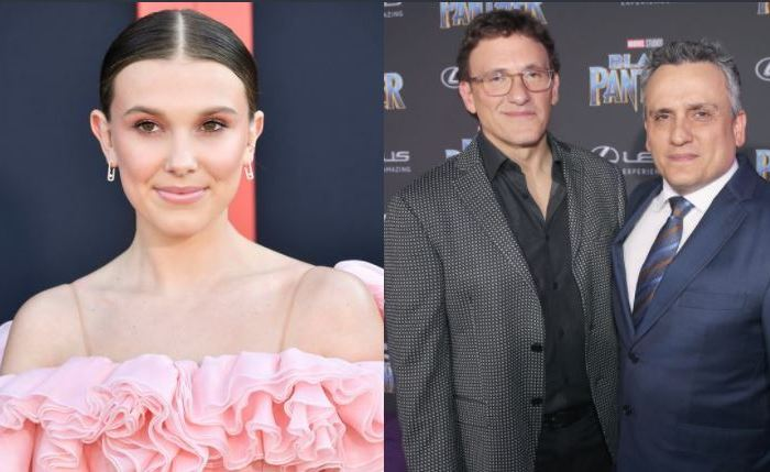 Millie Bobby Brown To Star In The Russo Brothers' 'The Electric State' Adaptation