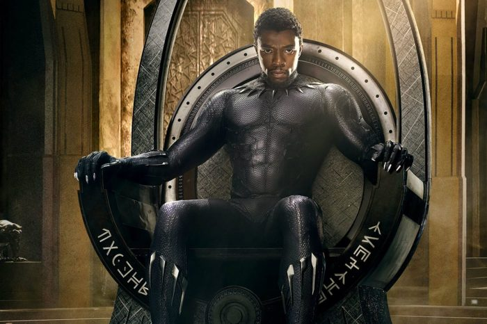 Chadwick Boseman's T'Challa Will Not Be Recast In 'Black Panther 2'