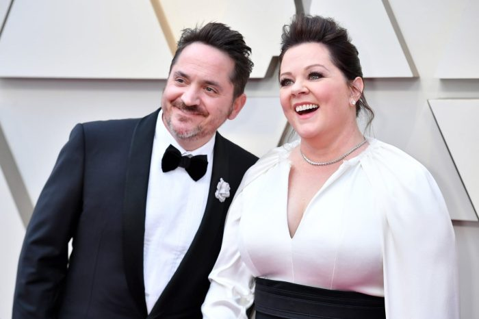 Melissa McCarthy & Ben Falcone To Star In Netflix Comedy Series 'God's Favorite Idiot'
