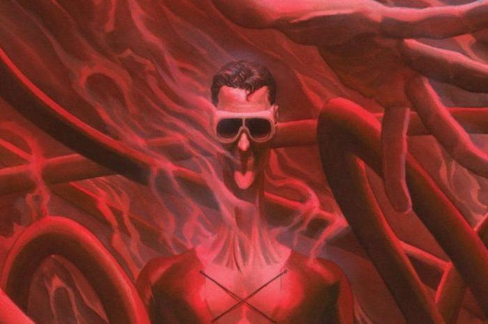 Female-Led 'Plastic-Man' Movie In The Works At Warner Bros.