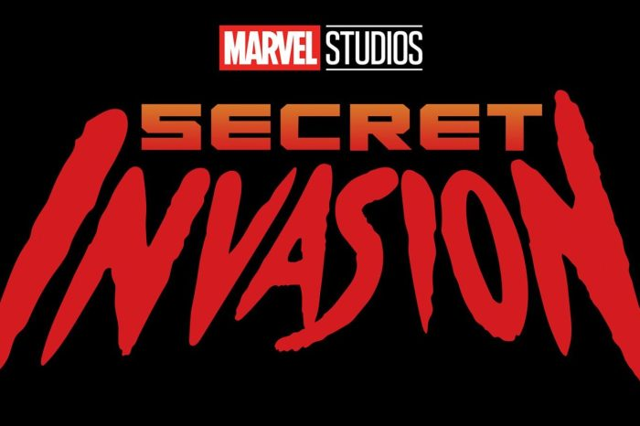 'Secret Invasion' Confirmed For Disney+