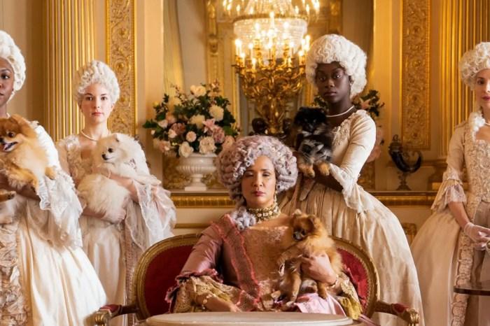 "'Bridgerton' Review: ""A British Period Drama Bathed in Scandal"""