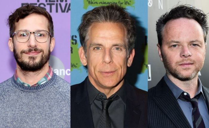 Andy Samberg Teams With Noah Hawley & Ben Stiller For Untitled Sci-Fi Film For Apple