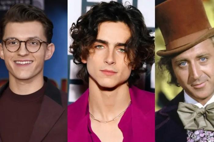 Warner Bros. Reportedly Eying Tom Holland Or Timothée Chalamet To Star In 'Wonka' Origin Story