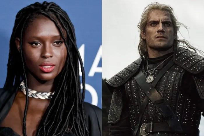 Jodie Turner-Smith To Star In Netflix's 'The Witcher: Blood Origin' Prequel Series
