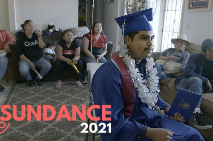 Sundance 2021: 'Homeroom' Movie Review