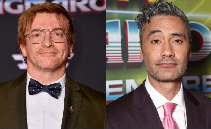 Rhys Darby To Star In Taika Waititi's Comedy Series 'Our Flag Means Death' For HBO Max