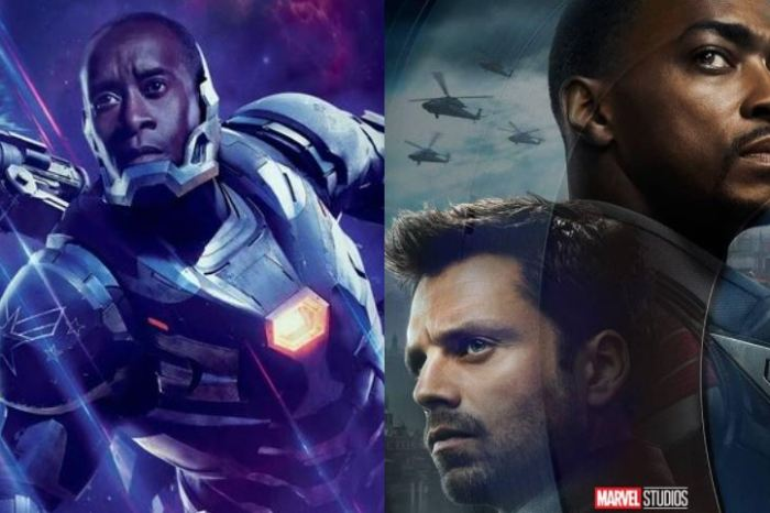Don Cheadle To Return As War Machine In 'The Falcon & The Winter Soldier'