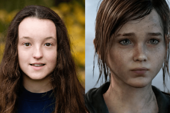 HBO's 'The Last of Us' Series Casts Bella Ramsey as Ellie