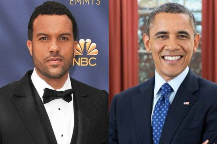 'Black Widow' Star O-T Fagbenle To Portray President Barack Obama In Showtime's 'First Lady' Series