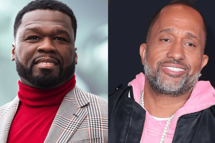 'The 50th Law' Series Adaptation From 50 Cent & Kenya Barris In The Works At Netflix