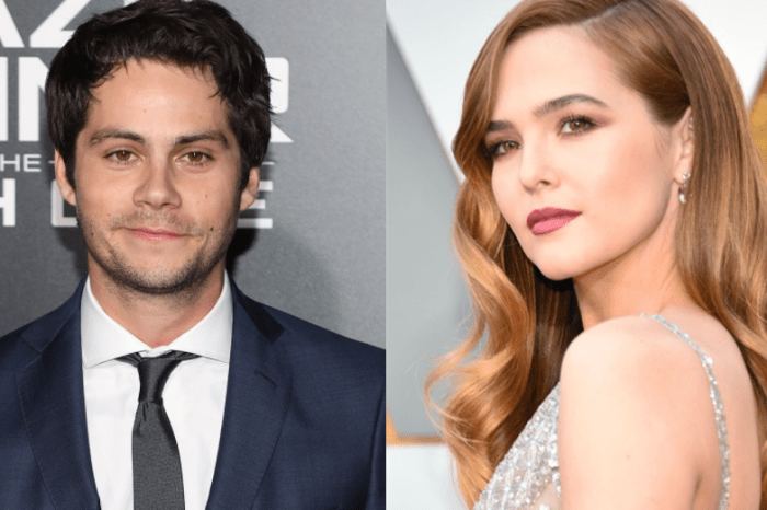 Dylan O'Brien & Zoey Deutch To Star In 'The Outfit' For Focus Features