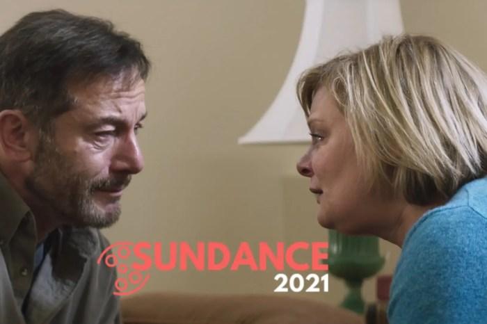 Sundance 2021: 'Mass' Movie Review